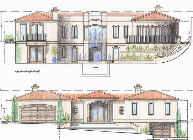 Design Elevations