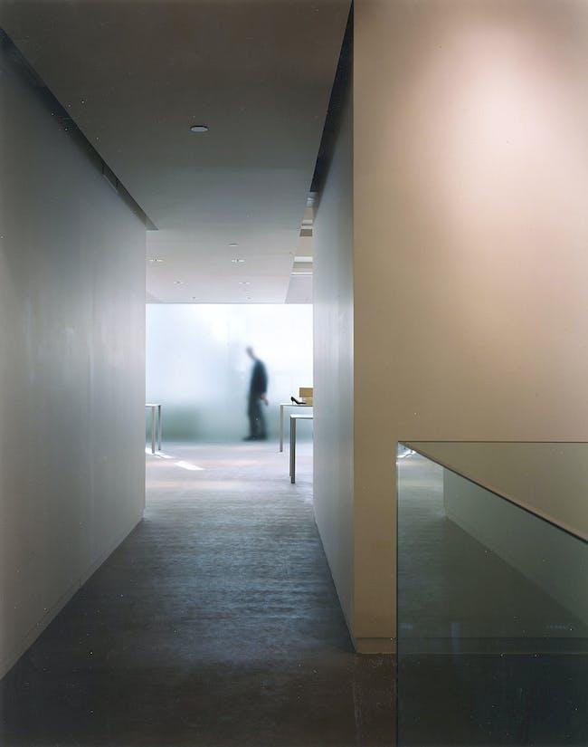 Schwartz & Benjamin in New York, NY by BR Design Associates