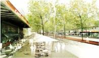Parallel Street (BCN) transformation