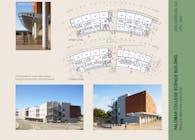 Palomar College Science Building