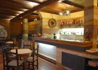 Restaurant-ANTICA