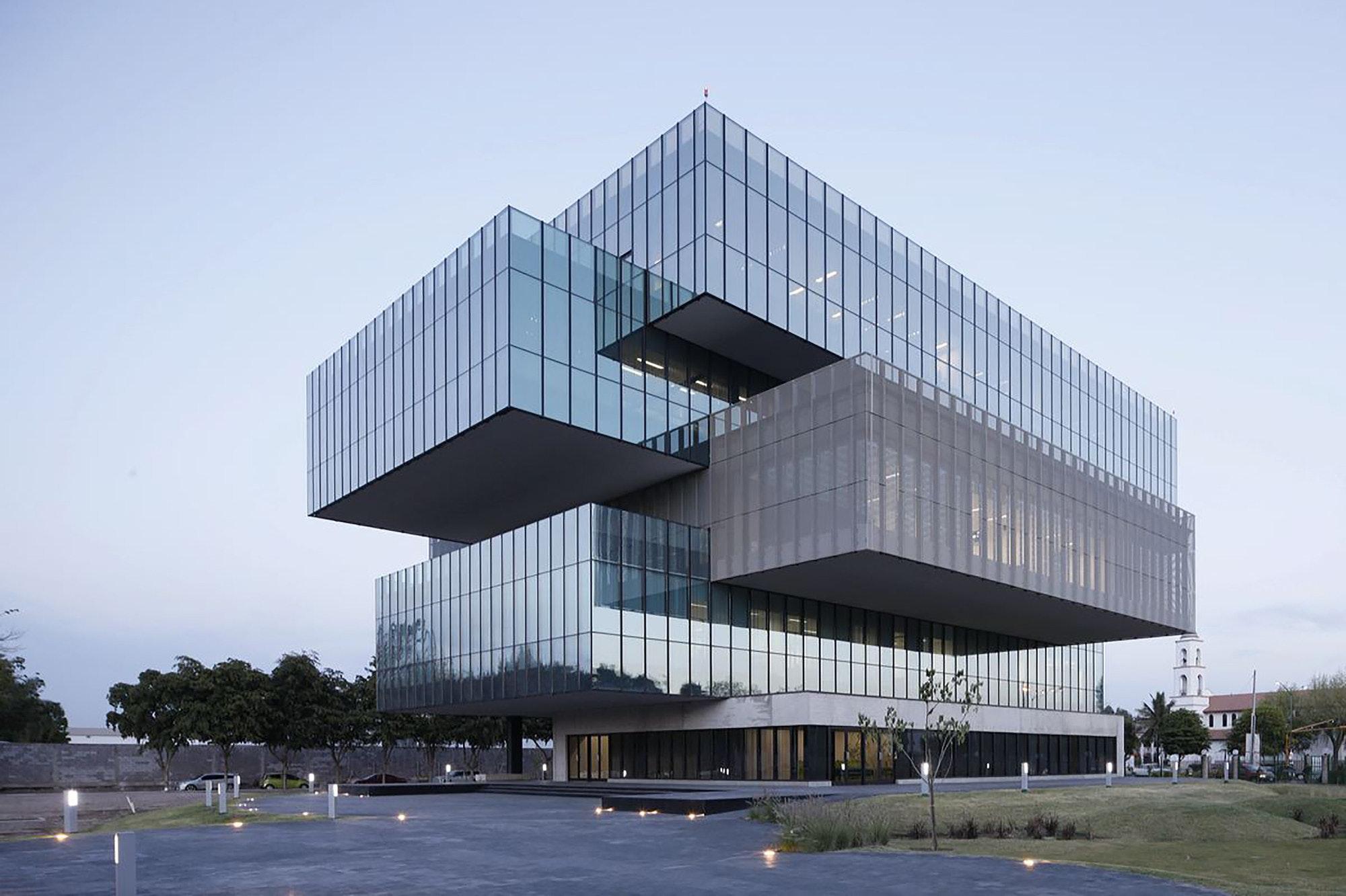 Architecture - CNN Style