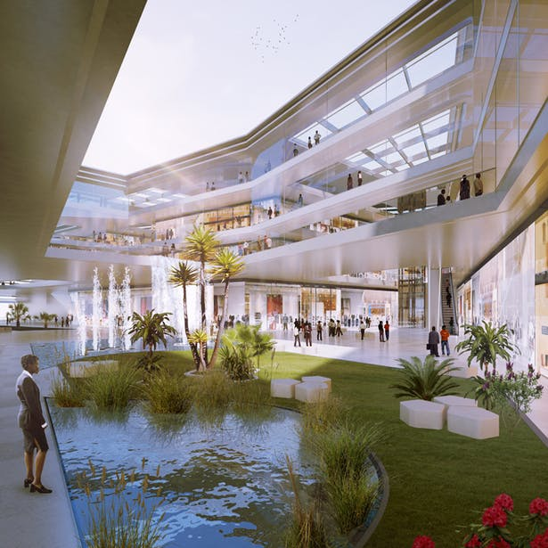 Ethiopian Insurance Corporation / S&P architects
