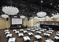 Tivoli Congress Center, Denmark