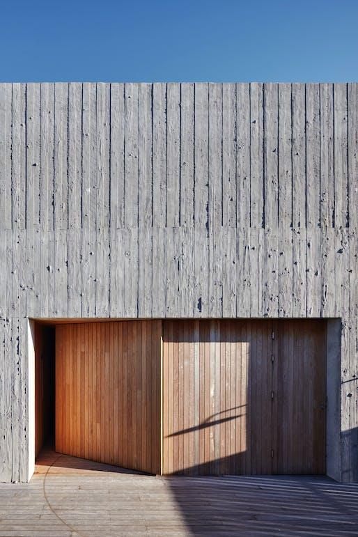 PR House (Pt Elliot) by Architects Ink. Photo: Sam Noonan Photographer.