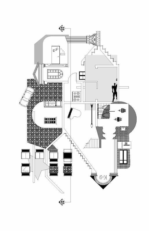 Matthew Messner ARCH565 Process