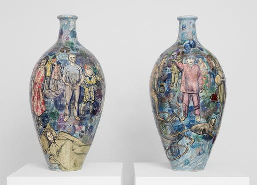 Image: Grayson Perry