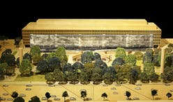 Frank Gehry's Eisenhower Memorial finally breaks ground in DC