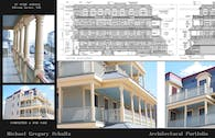 27 Surf Ave. (Historic Reconstruction)