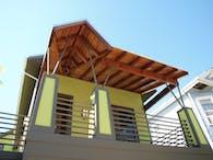 House in Bayou Saint John