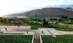 UNESCO Afghanistan reveals Bamiyan Cultural Centre competition results