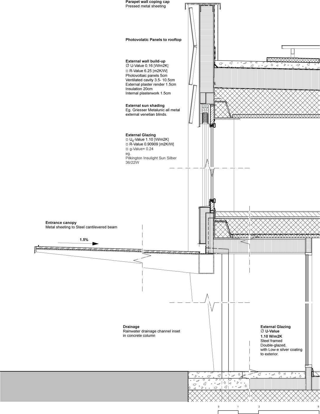Prime Cut By Rutz Architekten Winning Entry For