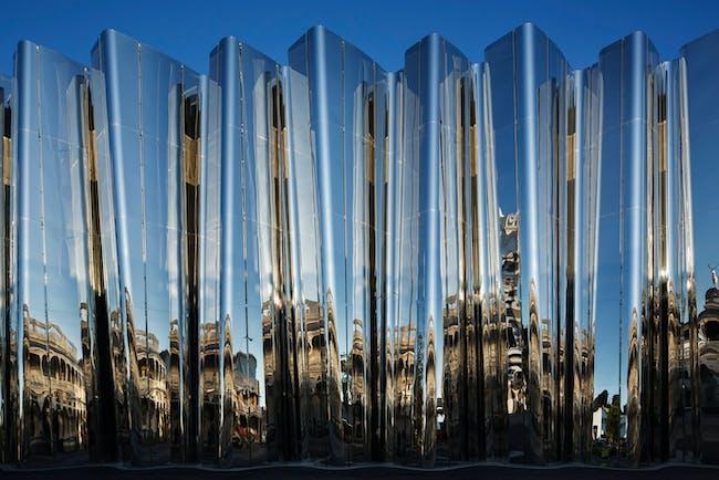 Photo: Patterson Associates Architects.