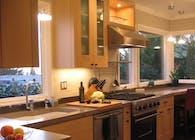 Kahn/Hallock Kitchen Redux