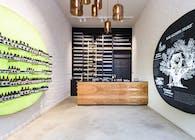 Oliveda // Flagship Store