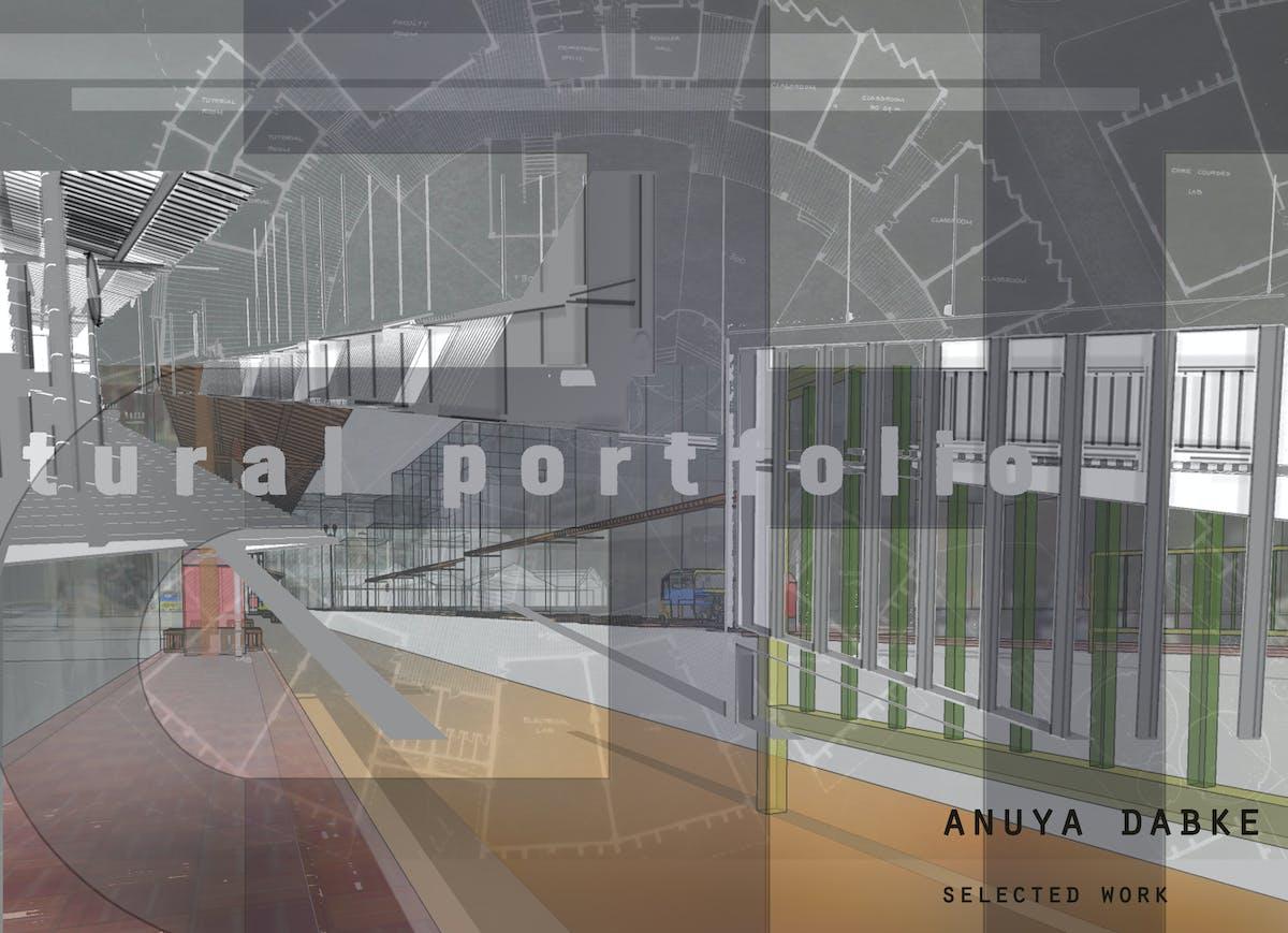 Anuya Dabke | Archinect