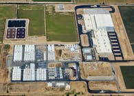 Sutter Home Bottling Facility - Lodi, CA