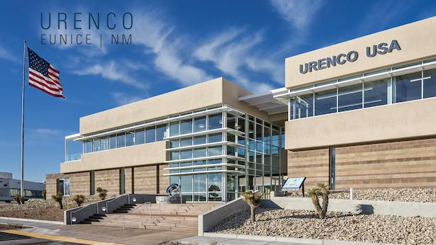 URENCO Campus Commons