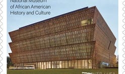 U.S. Postal Service Honors the National Museum of African American History and Culture
