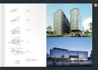 Fuzhou University Biochemical Faculty Building