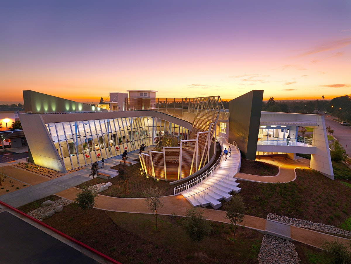 Winners Of The 2010 Los Angeles Architectural Awards