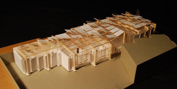 Final Model Interior Exposure