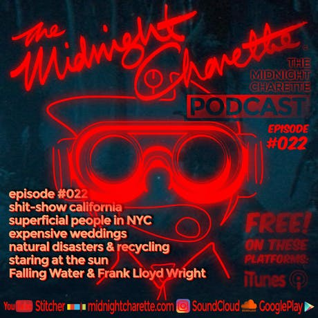 Episode 22 available on iTunes!