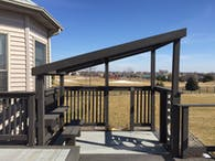 Deck Design - Home Improvement