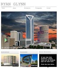All Portfolio work please see my website