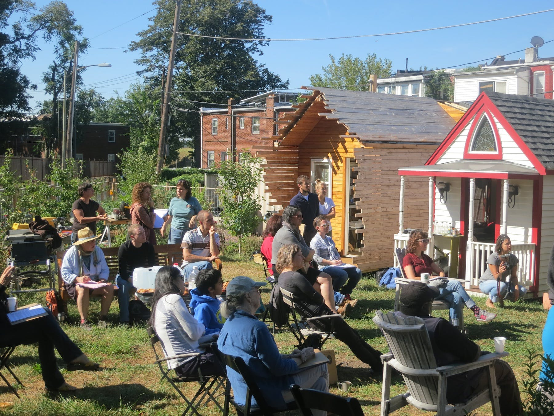 Prototyping: Tiny House Design Workshop   Features   Archinect on front yard sidewalk designs, small yard garden designs, home yard designs, small yard ideas landscaping designs, pretty yard designs, tiny house design, front yard courtyard designs, no lawn front yard designs, narrow yard designs, fall yard designs, northwest front yard landscaping designs, front yard planter designs, vertical garden designs, florida front yard landscape designs, container garden designs, yard and garden designs, tiny apartment yards, tiny clock movements, small bathrooms designs, large yard designs,