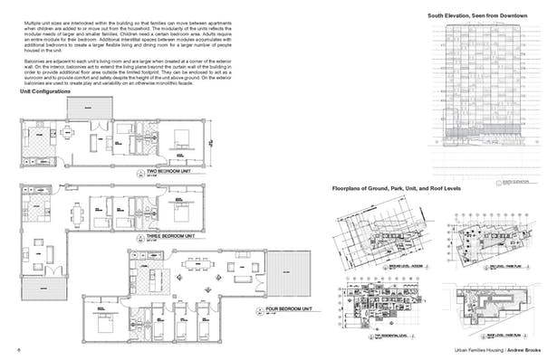 Urban Families Housing - 2/3