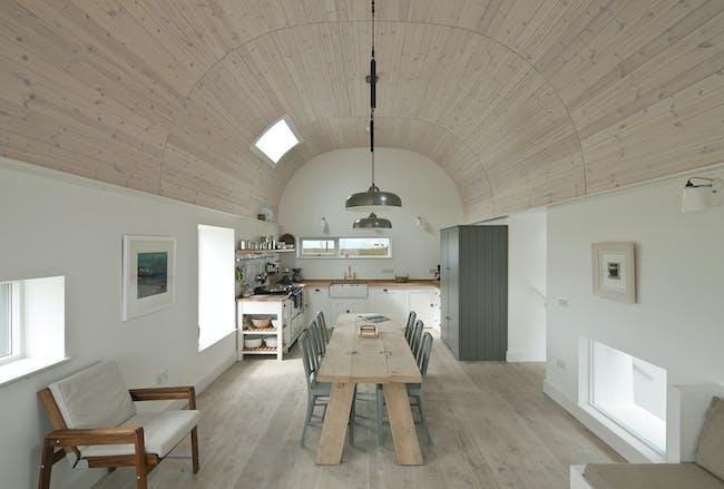 Scotland: House no.7 by Denizen Works. Photo: David Barbour
