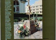 Judy Resnik Memorial, 1987