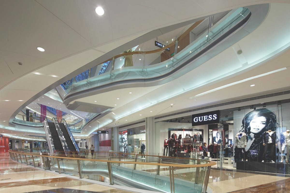 Star Auto Mall >> KK Mall   Laguarda.Low Architects, LLC   Archinect