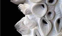 B+U's Animated Apertures to be featured at the ArchiLab 2013 exhibition