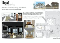 Residential Design & Construction Documentation