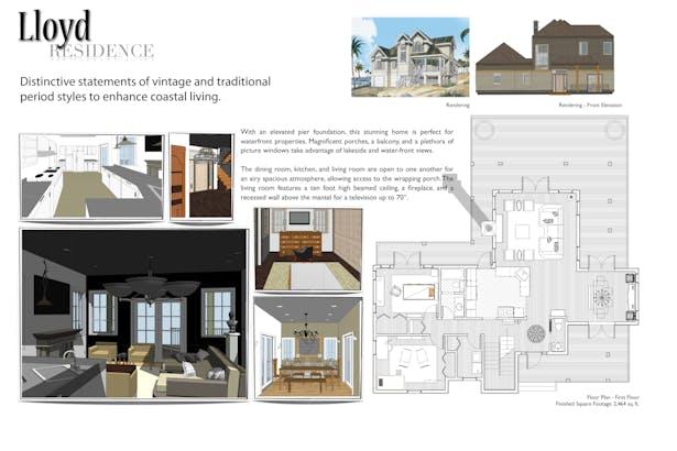 Residential Design Amp Construction Documentation Sherrell