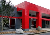 Remodelling of the office building from 1995 to a new Headquarter for Enervex Inc. - Venting Design Solutions