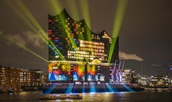 Herzog & de Meuron's Elbphilharmonie celebrates its grand opening