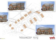 Yarborough Park Townhomes