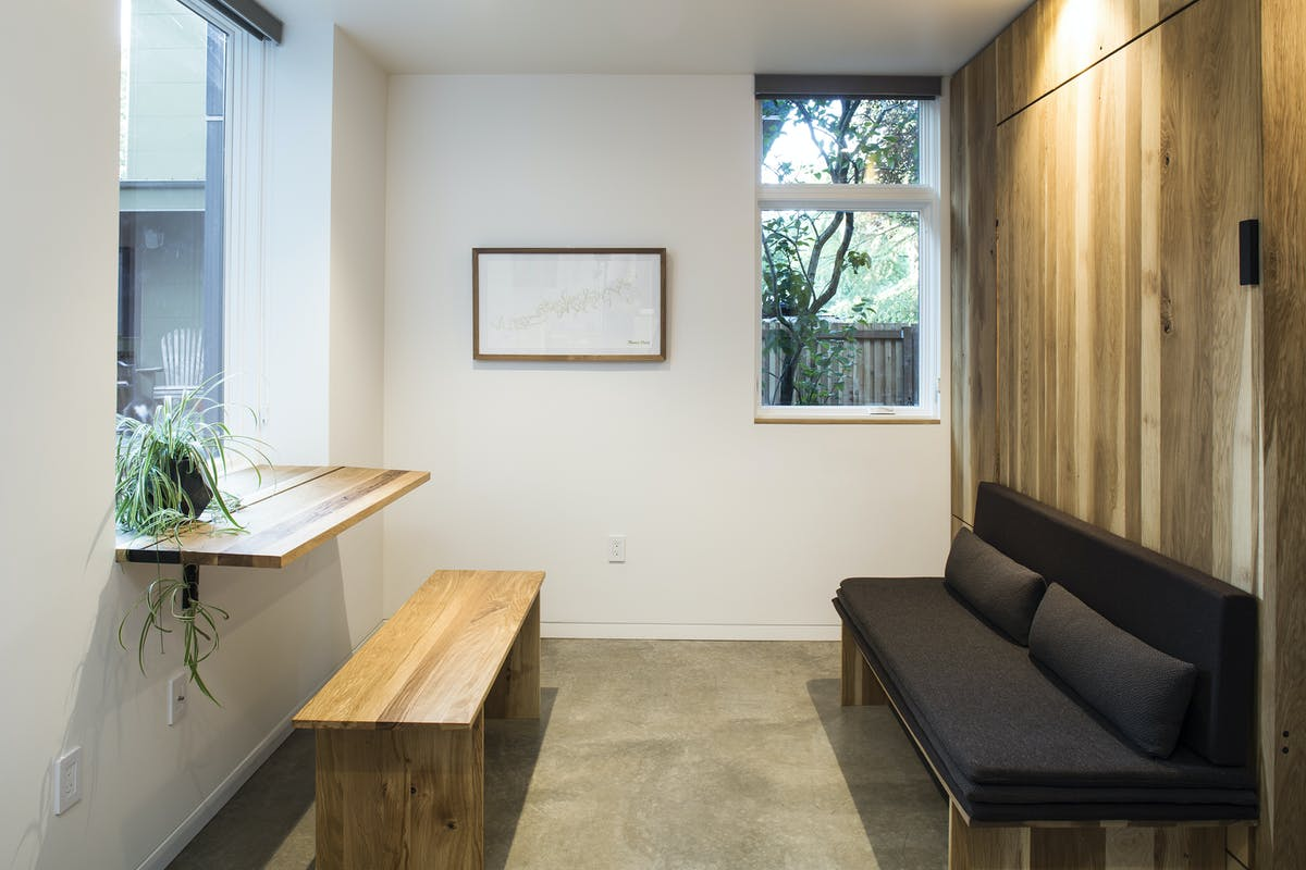Kerns Micro House Fieldwork Design Amp Architecture