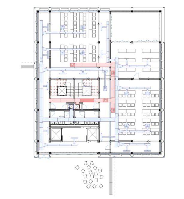 MEP Plan_Classroom