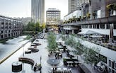 New architecture and design competitions: Barbican Renewal, Phil Freelon Design Awards, National Design Museum, and Daylight Award