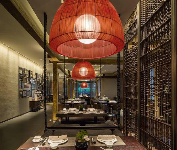 HUI Hotel Shenzhen_chinese restaurant