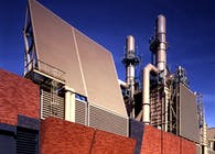 UCLA Chiller Plant / Cogeneration Facility