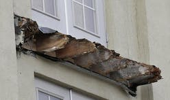 Dry rot to blame for Berkeley balcony collapse; existing building codes called into question
