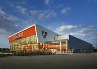Bowling Green State University- Stroh Convention Center