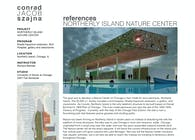Northerly Island Nature Center
