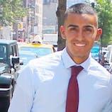 Jose Daniel Mego