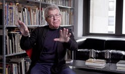 Daniel Libeskind tower to be unveiled during Venice Architecture Biennale